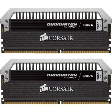 Corsair Corsair Dominator Platinum 8GB DDR4-3600 geheugenmodule 2 x 4 GB 3600 MHz