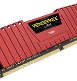 Corsair Corsair 8GB DDR4-2400 geheugenmodule 1 x 8 GB 2400 MHz