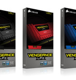 Corsair Corsair Vengeance LPX 8GB DDR4-2666 geheugenmodule 2 x 4 GB 2666 MHz