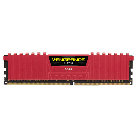 Corsair Corsair Vengeance LPX 16GB DDR4-2666 geheugenmodule 2 x 8 GB 2666 MHz