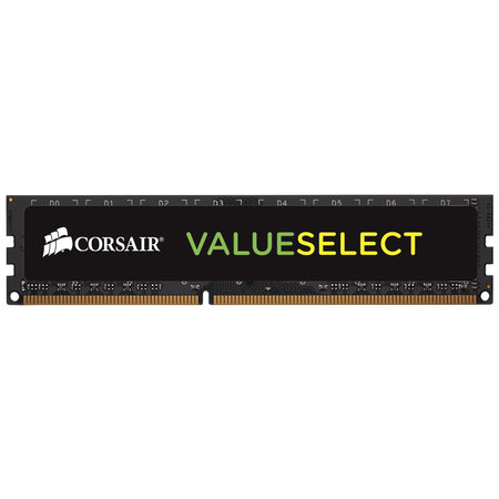 Corsair Corsair 8GB (1x 8GB) 1600MHz DDR3L geheugenmodule 1 x 8 GB