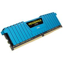 DDR4 16GB PC 2133 CL13 CORSAIR KIT (4x4GB) Vengeance Blue retail