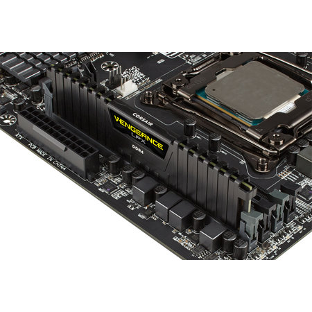 Corsair Corsair Vengeance LPX, 32GB geheugenmodule 4 x 8 GB DDR4 2666 MHz