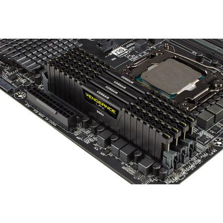Corsair Corsair Vengeance LPX 16GB DDR4 2666MHz geheugenmodule 4 x 4 GB