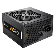 Corsair VS350 power supply unit 350 W 24-pin ATX ATX Zwart