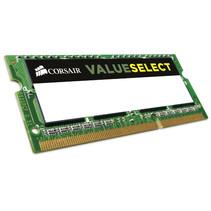 SO DDR3  8GB PC 1333 CL9  CORSAIR Value Select 1,35V retail