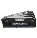 Corsair Corsair 32GB DDR3-1600MHz Vengeance Pro geheugenmodule 4 x 8 GB