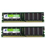 Corsair Corsair 8GB (2x4GB) DDR3 1600MHz UDIMM geheugenmodule