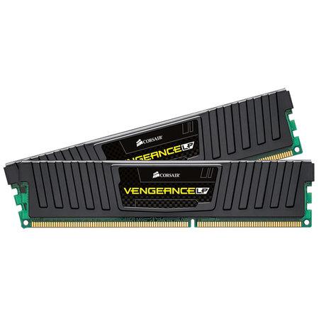 Corsair Corsair 16GB 1600MHz CL10 DDR3 geheugenmodule 2 x 8 GB