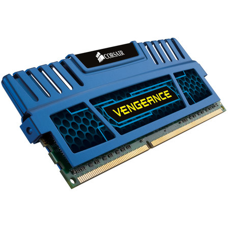 Corsair Corsair CMZ16GX3M4A1600C9B geheugenmodule 16 GB 4 x 4 GB DDR3 1600 MHz
