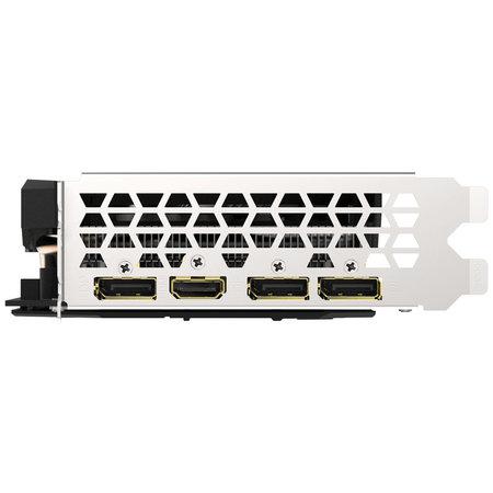 Gigabyte Gigabyte GV-N1660OC-6GD videokaart GeForce GTX 1660 6 GB GDDR5