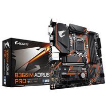 MB Gigabyte B360M AORUS Pro     (B360,S1151,mATX,DDR4)