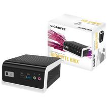 Gigabyte GB-BLCE-4105C PC/workstation barebone J4105 1,50 GHz Zwart, Wit BGA 1090