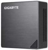 Gigabyte Gigabyte GB-BLPD-5005 PC/workstation barebone J5005 1,50 GHz Zwart BGA 1090