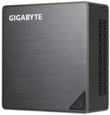 Gigabyte Gigabyte GB-BRi7H-8550 i7-8550U 1,80 GHz UCFF Zwart BGA 1356