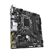 MB Gigabyte H370M DS3H          (H370,S1151,mATX,DDR4)