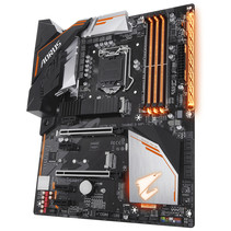 MB Gigabyte H370 AORUS GAMING 3 WIFI (H370,S1151,ATX,DDR4)