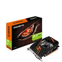 Gigabyte GV-N1030OC-2GI videokaart NVIDIA GeForce GT 1030 2 GB GDDR5