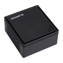 Gigabyte GB-BPCE-3350C (rev. 1.0) N3350 1,10 GHz 0,69L maat pc Zwart BGA 1296