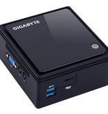 Gigabyte Gigabyte GB-BACE-3000 PC/workstation barebone N3000 1,04 GHz Nettop Zwart BGA 1170