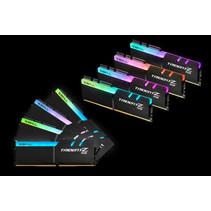 G.Skill Trident Z RGB geheugenmodule 128 GB 8 x 16 GB DDR4 3600 MHz