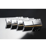G.Skill G.Skill Trident Z Royal F4-3200C14Q-64GTRS geheugenmodule 64 GB 4 x 16 GB DDR4 3200 MHz