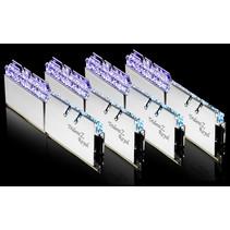 G.Skill Trident Z Royal F4-3200C16Q-64GTRS geheugenmodule 64 GB DDR4 3200 MHz