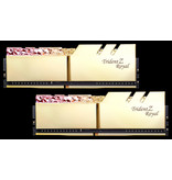 G.Skill G.Skill Trident Z Royal F4-3600C17D-16GTRG geheugenmodule 16 GB 2 x 8 GB DDR4 3600 MHz