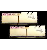 G.Skill G.Skill Trident Z Royal F4-3600C18D-16GTRG geheugenmodule 16 GB 2 x 8 GB DDR4 3600 MHz