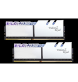 G.Skill G.Skill Trident Z Royal F4-3200C16D-16GTRS geheugenmodule 16 GB 2 x 8 GB DDR4 3200 MHz