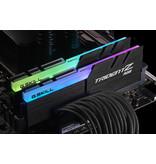 G.Skill G.Skill Trident Z RGB F4-4600C18D-16GTZR geheugenmodule 16 GB 2 x 8 GB DDR4 4600 MHz