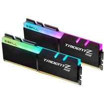 G.Skill Trident Z RGB (For AMD) F4-3200C16D-32GTZRX geheugenmodule 32 GB DDR4 3200 MHz