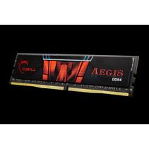 DDR4 32GB PC 3000 CL16 G.Skill KIT (2x16GB) 32GISB  Aegis