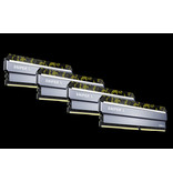 G.Skill G.Skill F4-3000C16Q-64GSXKB geheugenmodule 64 GB 4 x 16 GB DDR4 3000 MHz
