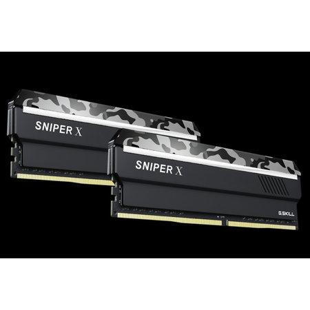 G.Skill G.Skill F4-3000C16D-32GSXWB geheugenmodule 32 GB 2 x 16 GB DDR4 3000 MHz