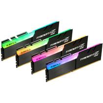G.Skill Trident Z RGB F4-4133C17Q-32GTZR geheugenmodule 32 GB DDR4 4133 MHz
