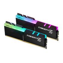 G.Skill Trident Z RGB F4-4133C17D-16GTZR geheugenmodule 16 GB 2 x 8 GB DDR4 4133 MHz