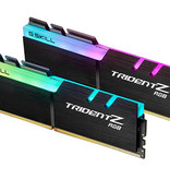 G.Skill G.Skill Trident Z RGB F4-4000C17D-16GTZR geheugenmodule 16 GB 2 x 8 GB DDR4 4000 MHz