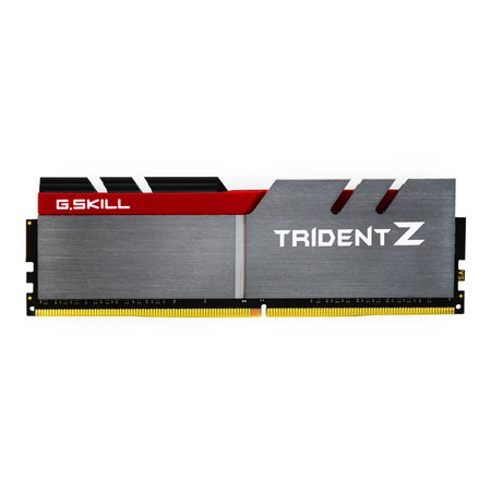 G.Skill G.Skill Trident Z 64GB DDR4-3200Mhz geheugenmodule 4 x 16 GB