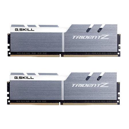 G.Skill G.Skill F4-4133C19D-16GTZSWC geheugenmodule 16 GB 2 x 8 GB DDR4 4133 MHz