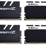 G.Skill G.Skill F4-4000C18Q-32GTZKW geheugenmodule 32 GB 4 x 8 GB DDR4 4000 MHz