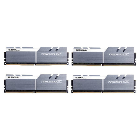 G.Skill G.Skill F4-4000C18Q-32GTZSW geheugenmodule 32 GB 4 x 8 GB DDR4 4000 MHz