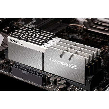 G.Skill G.Skill 16GB DDR4-4400 geheugenmodule 2 x 8 GB 4400 MHz