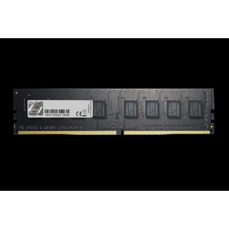 G.Skill G.Skill Value geheugenmodule 8 GB 1 x 8 GB DDR4 2400 MHz