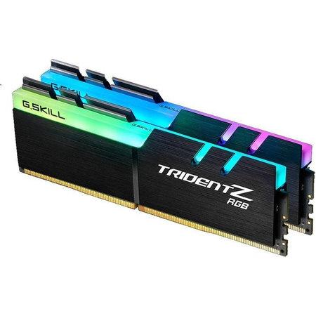 G.Skill G.Skill 32GB DDR4-3466 geheugenmodule 2 x 16 GB 3466 MHz