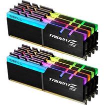 DDR4128GB PC 3200 CL15 G.Skill KIT (8x16GB)128GTZR Tri/Z RGB