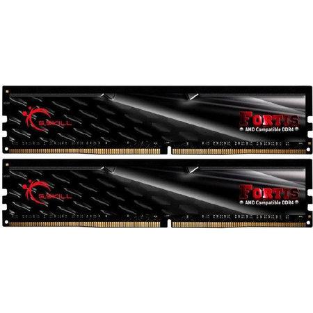 G.Skill G.Skill 32GB DDR4-2400 geheugenmodule 2 x 16 GB 2400 MHz