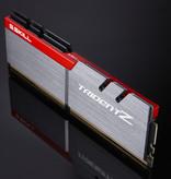 G.Skill G.Skill Trident Z 16GB DDR4 geheugenmodule 2 x 8 GB 4133 MHz
