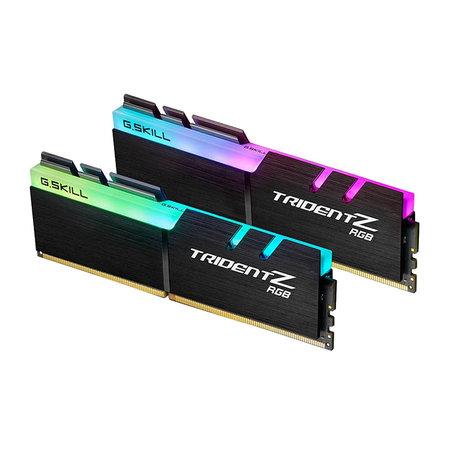 G.Skill G.Skill Trident Z RGB F4-3200C16Q-32GTZR geheugenmodule 32 GB 4 x 8 GB DDR4 3200 MHz