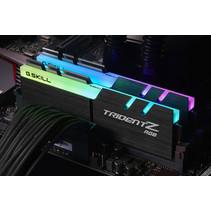 G.Skill Trident Z RGB 16GB DDR4 geheugenmodule 2 x 8 GB 3600 MHz